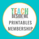 Creative Teaching Printables Membership