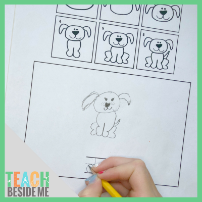 draw animals for kids