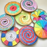 STEM Toy: Penny Spinners