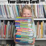 10 New Ways to Use Your Library Card