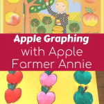 Apple Graphing with Apple Farmer Annie