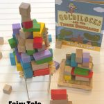 Fairy Tale STEM project: Goldilocks and the Three Bears