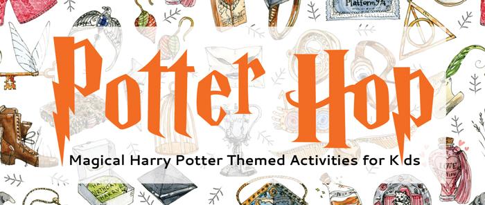 Harry Potter STEM