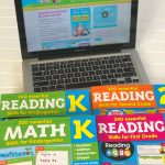 Reading Workbooks for Kids