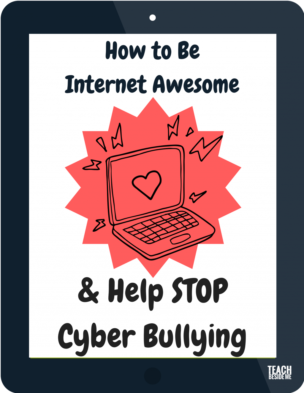 how to stop cyber bullying and be internet awesome