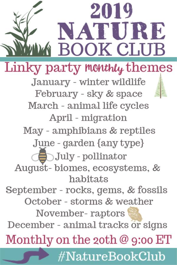 Nature Book Club