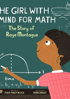 Women in STEM: Raye Montague Lesson Unit
