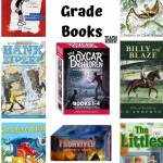Teacher Recommended: 3rd Grade Books