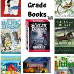 Teacher Recommended: 3rd Grade Books