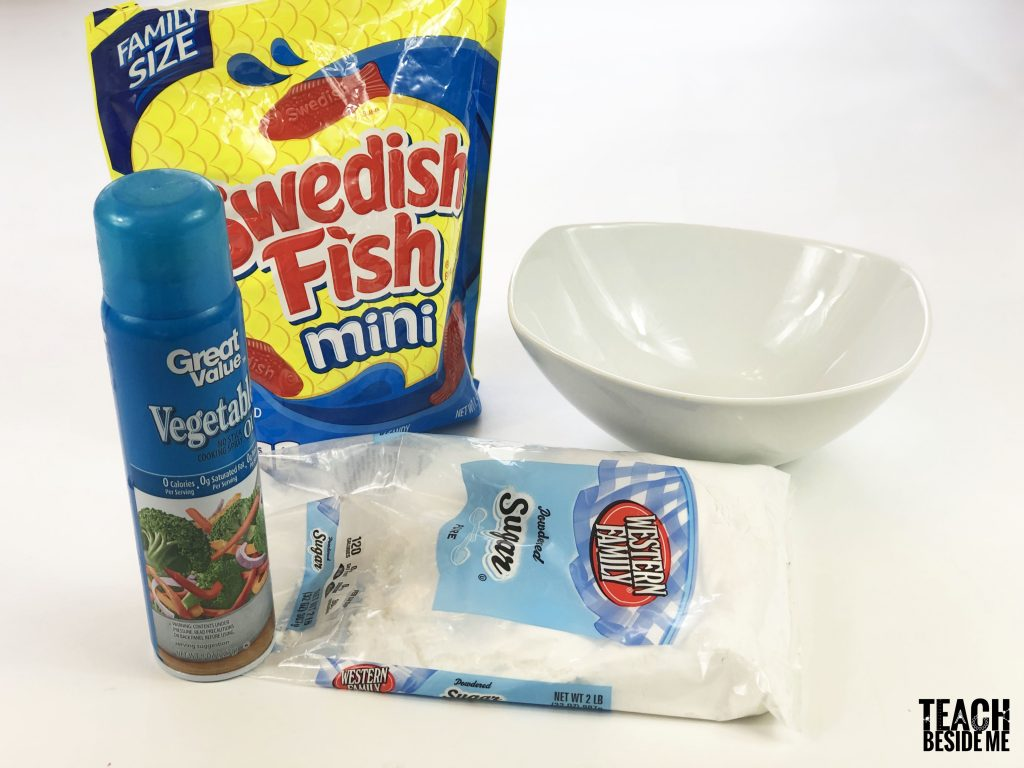 swedish fish slime ingredients