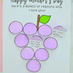 Mother's Day Craft Kids Can Make