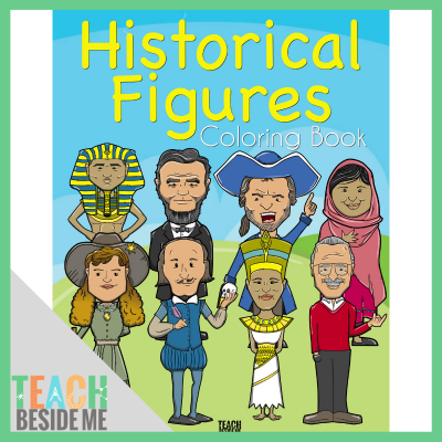 historical figures product image