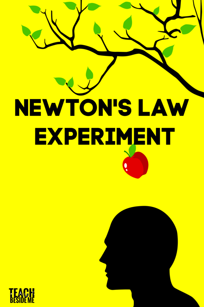 Newton's Laws Experiment
