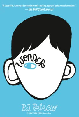 wonder- books for 5th grade