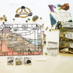 Printable Geology Rock Cycle Game