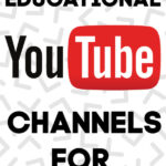 30 Best Educational YouTube Channels to Supplement Your Teaching