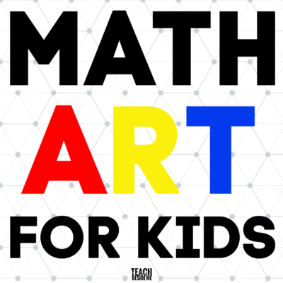 math and art integrations