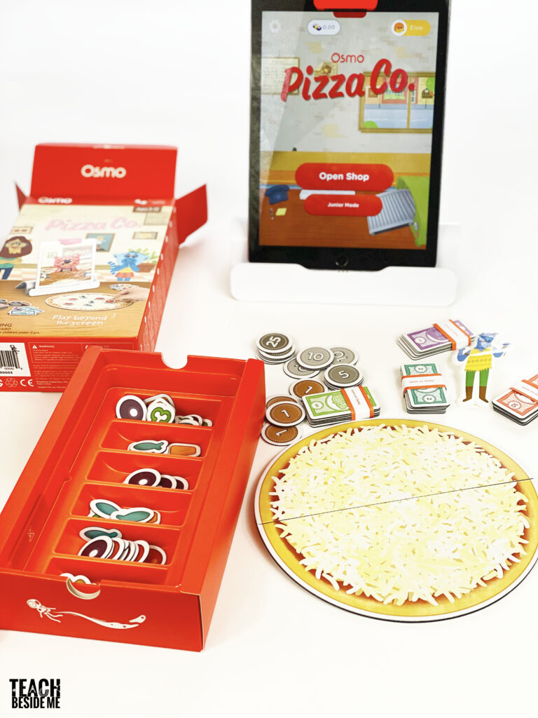 osmo pizza game math