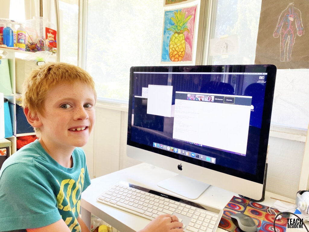 coding camp for kids