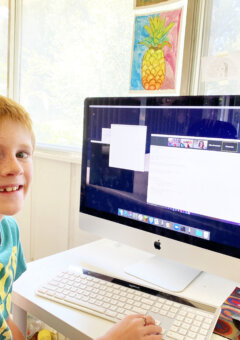 Coding Classes for Kids with Code Ninjas