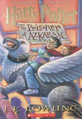 Prisoner of Azkaban Harry potter escape room
