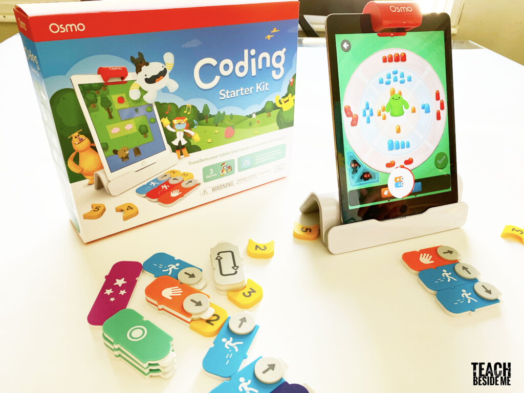 coding kit for kids osmo