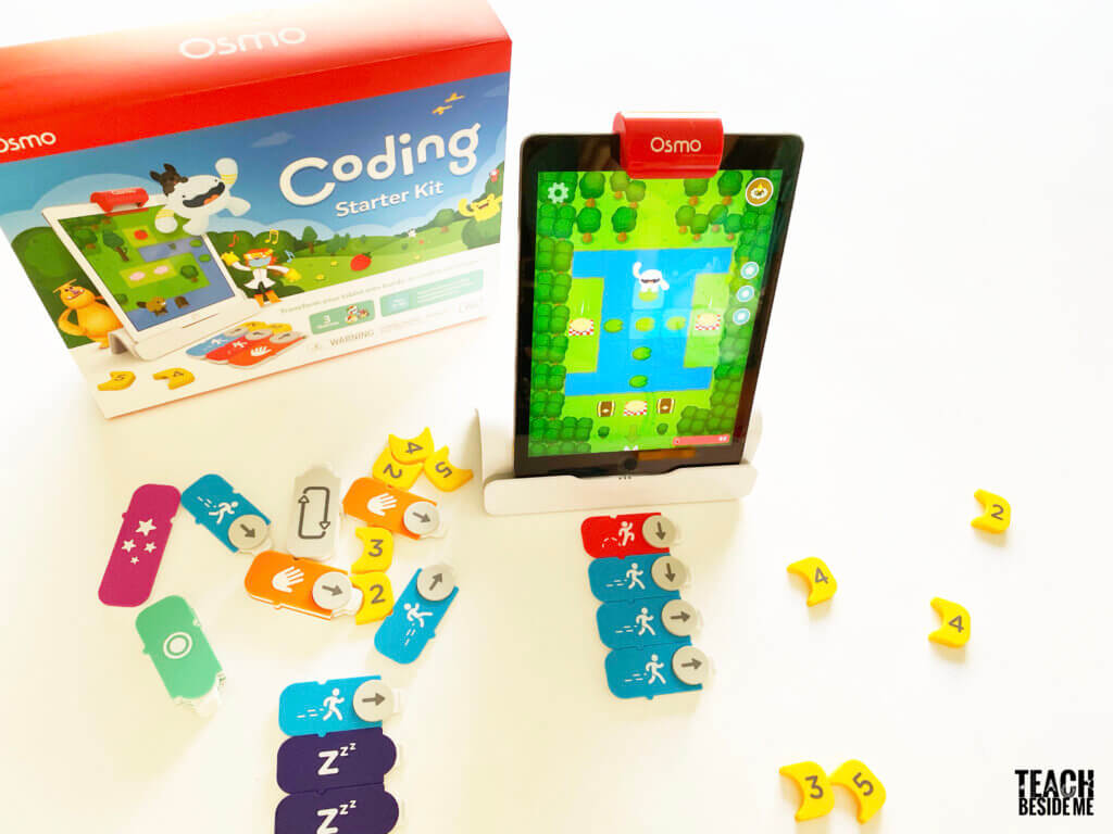 osmo coding kit for kids