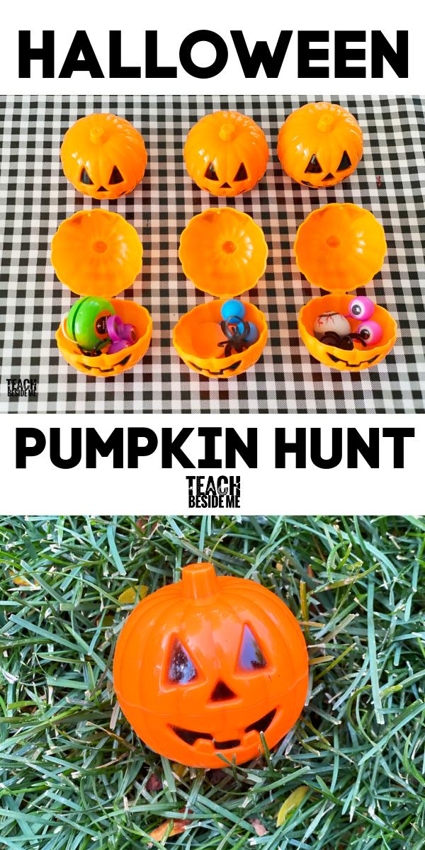 halloween pumpkin hunt-2