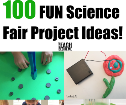 chemistry final project ideas