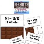$ Hershey Fractions
